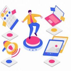 Курс «Интернет-маркетолог» от Нетологии