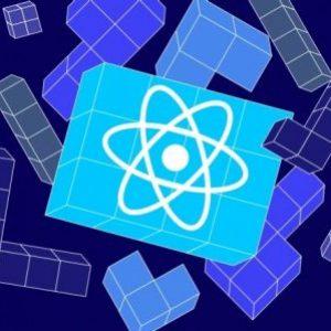 Курс «JavaScript-фреймворк React.js» отSkillbox