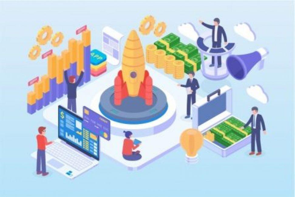 Курс «Как привлечь инвестиции в стартап» от Нетологии