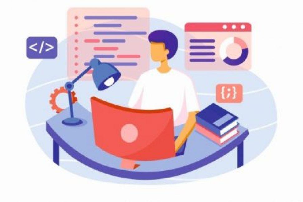 Курс «Как создать сайт самостоятельно» от TeachLine