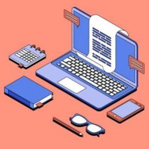 Курс «Коммерческий редактор» от Skillbox
