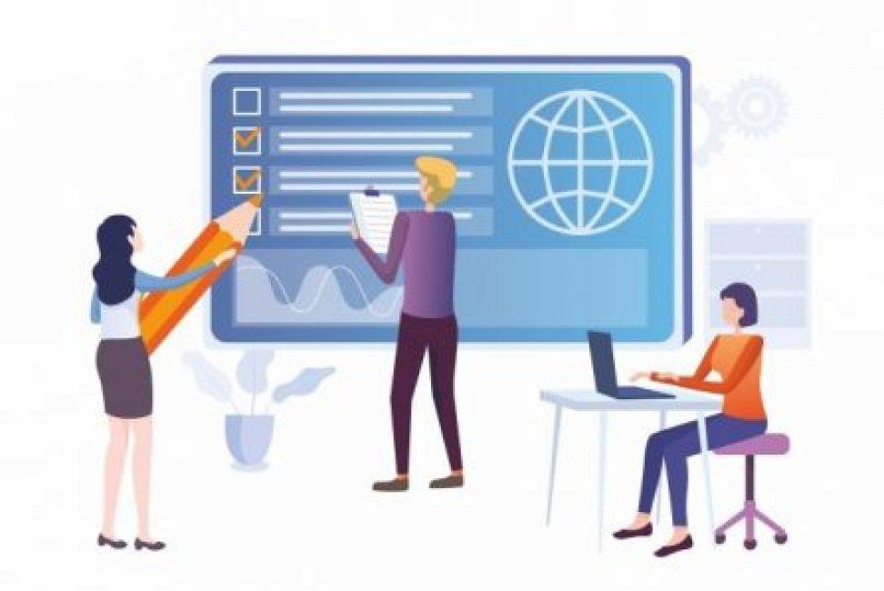 Курс «Квиз-маркетинг: онлайн-опросы для бизнеса» отНетологии