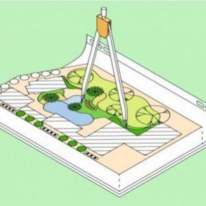 Курс «Ландшафтный дизайн с нуля» от Skillbox