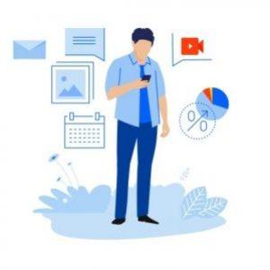 Курс «Личный бренд: пошаговый план запуска» отНетологии