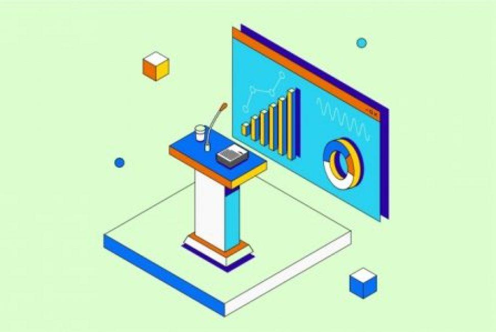 Курс «Мастер презентации» от Skillbox