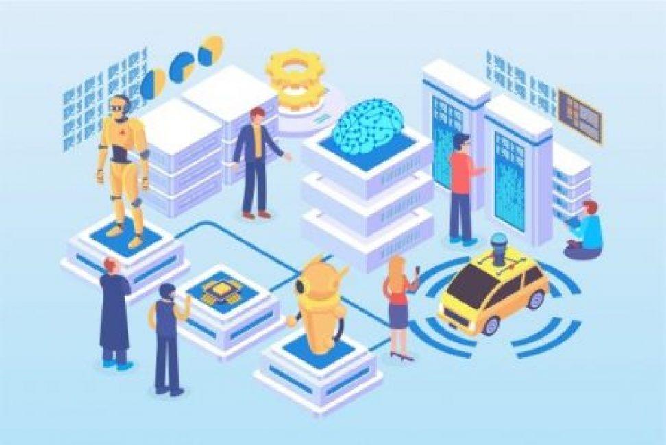 Курс «Менеджмент AI- иBigData-продуктов» отProductStar