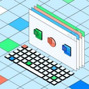 Курс «MSOffice» отSkillbox