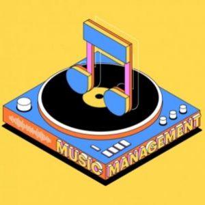 Курс «Музыкальный менеджер» отSkillbox