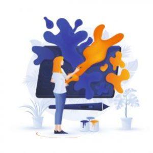Курс «Основы иллюстрации» отXYZ School