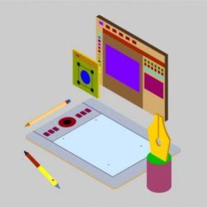 Курс «Основы коммерческой иллюстрации» отCreativo