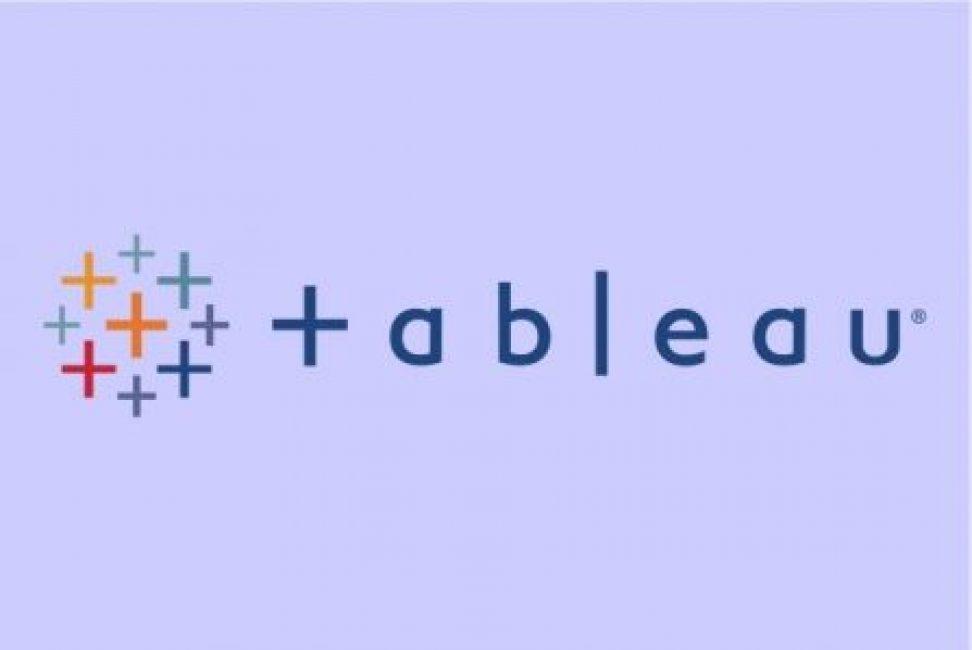 Курс «Основы работы сTableau— визуализация ианализ данных» отСпециалист.ru