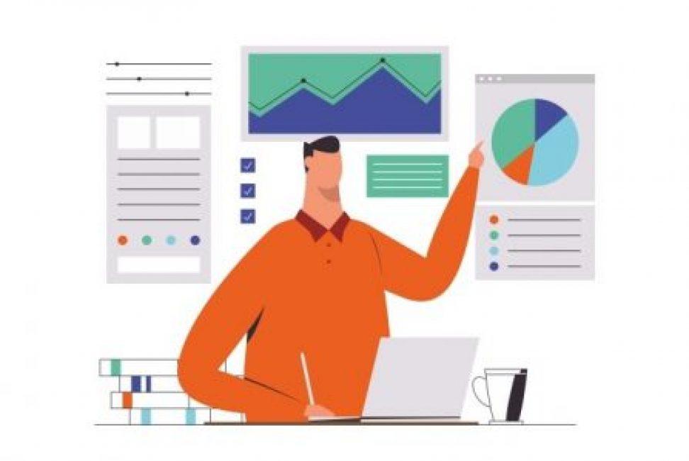 Курс «Основы визуализации данных» от Нетологии