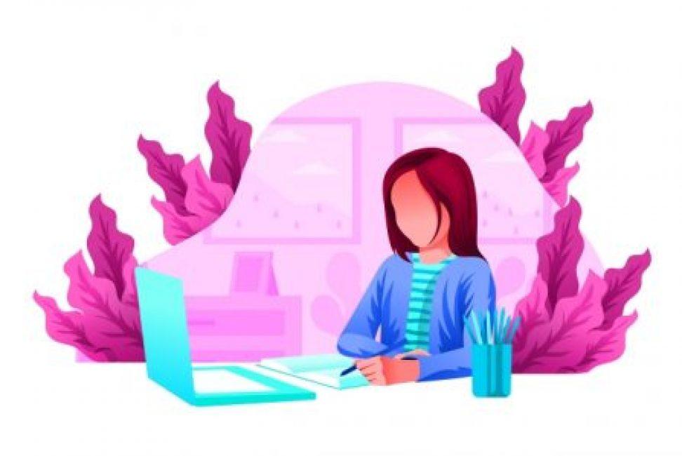 Курс «Персонажная иллюстрация» отSkillbox