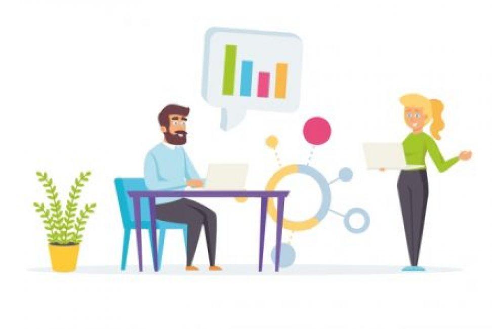 Курс «Power BI, Tableau ивизуализация данных» отProductStar