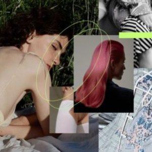 Курс «Продвижение fashion-бренда» отSkillbox