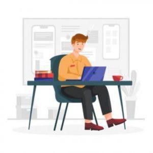 Курс «Проектирование интерфейсов сAGIMA» отНетологии
