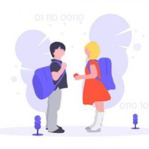 Курс «Программирование для детей и подростков» от Hedu