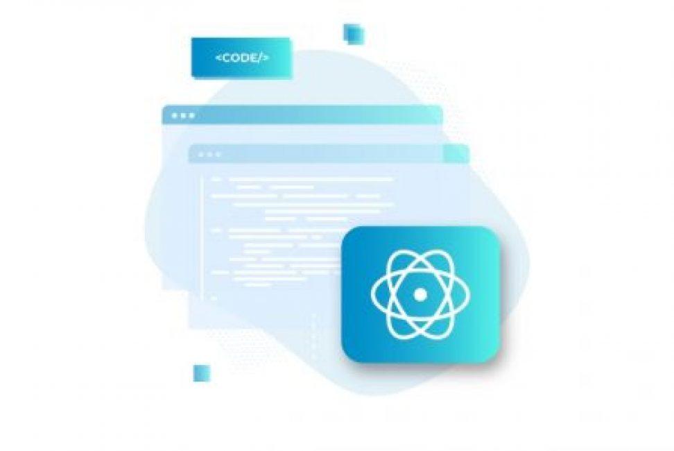 Курс «React: библиотека фронтенд-разработки № 1» от Нетологии