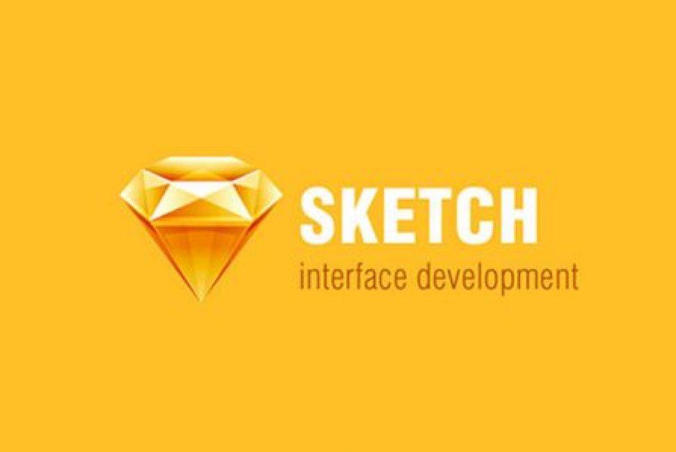 Курс «Sketch» от Skillbox