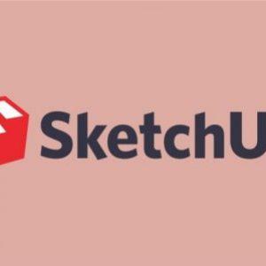 Курс «SketchUp c нуля до PRO» от Skillbox