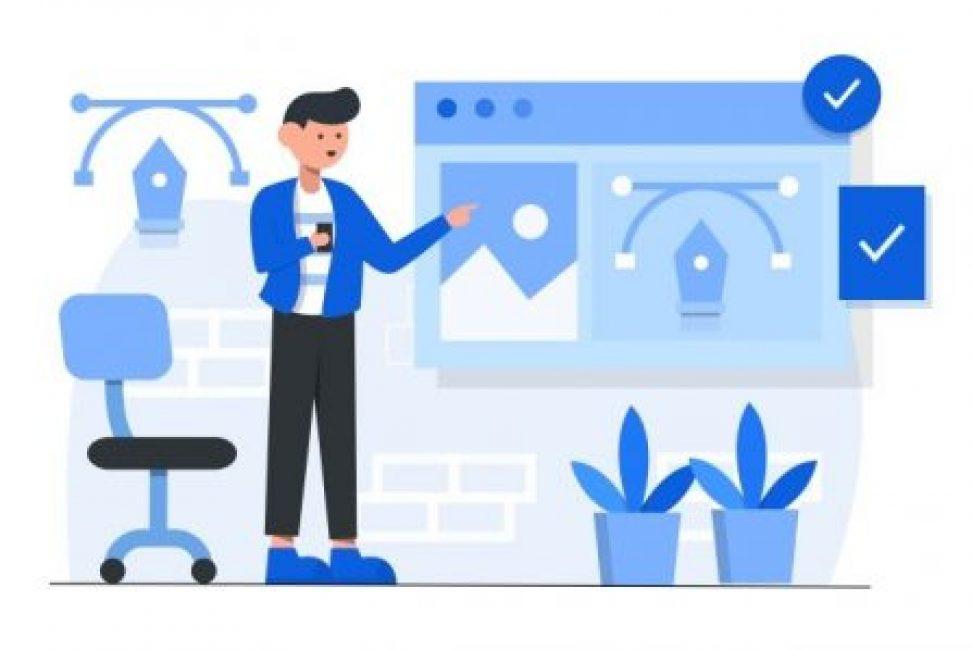 Курс «Создание сайта, решающего бизнес-задачи компании» отMAED