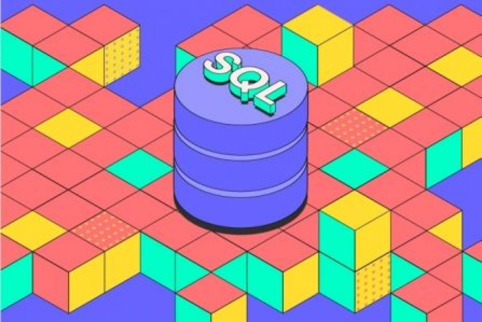 Курс «SQL-разработчик» от Skillbox