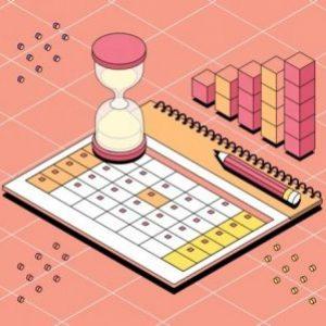 Курс «Тайм-менеджмент» от Skillbox