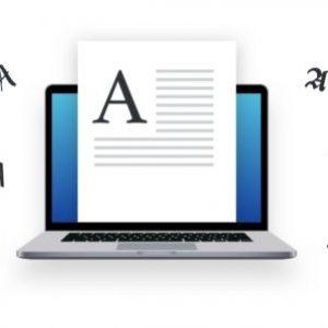Курс «Типографика» от Нетологии