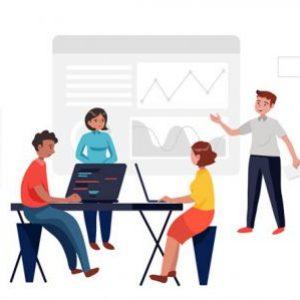 Курс «Управление командами» от Skillbox