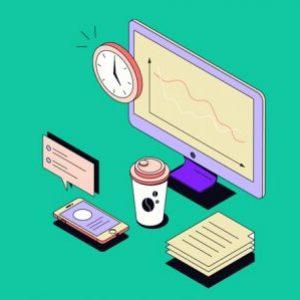 Курс «Управление проектами» от Skillbox