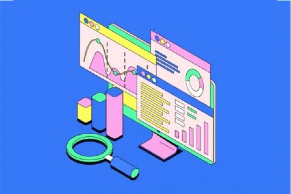 Курс «Веб-аналитик с нуля до Junior» от Skillbox