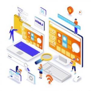 Курс «Веб-разработчик» отProductstar