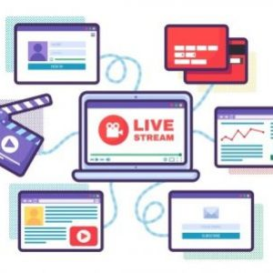 Онлайн-курс продюсеров отVideoForme