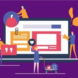 Онлайн-курс «SMM-специалист» от Teachline