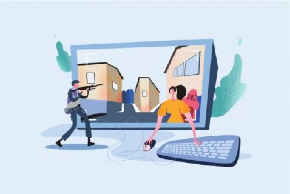 «Онлайн-курс создания игр» от Hedu