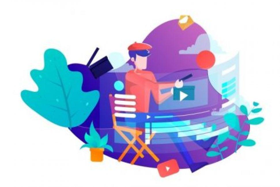 Онлайн-курсы режиссуры отVideoForme