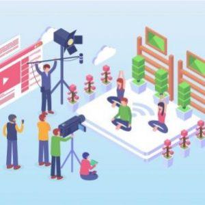 Онлайн-курсы видеографов (видеосъёмка имонтаж) отVideoForme