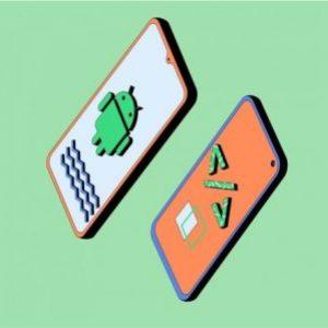 Профессия «Android-разработчик» отSkillbox