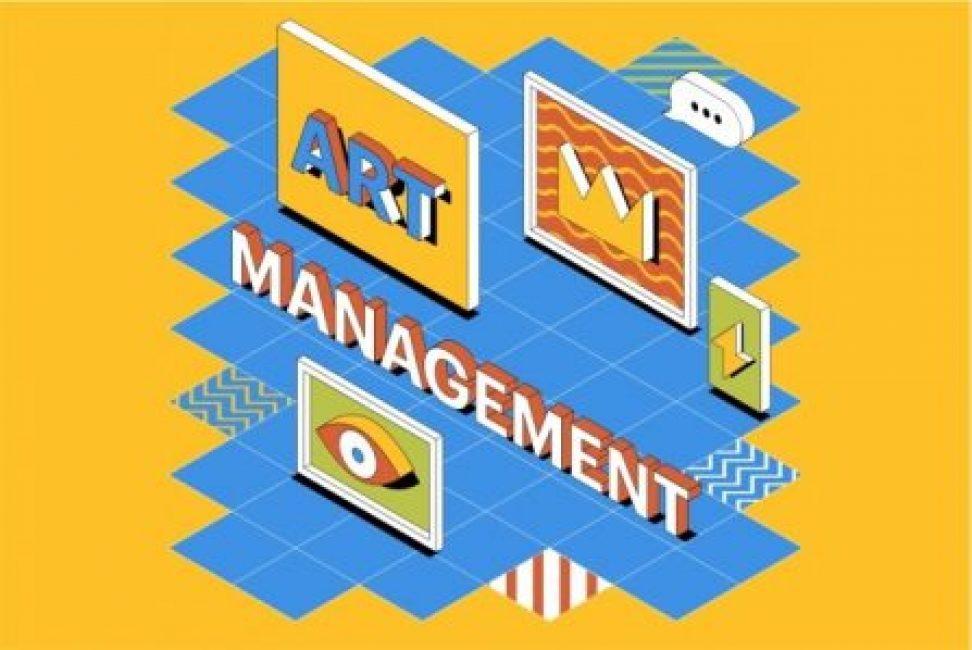 Профессия «Арт-менеджер» от Skillbox