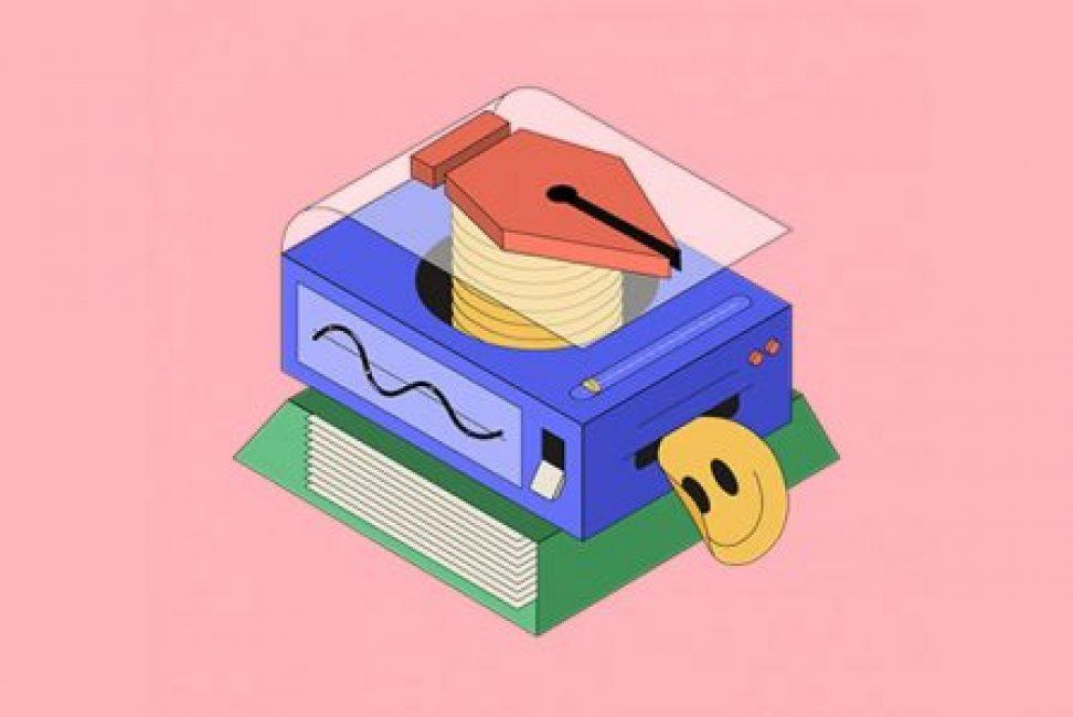 Профессия Бренд-дизайнер от Skillbox