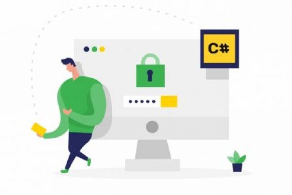 Профессия «C#-разработчик» отSkillFactory