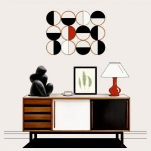 Профессия «Дизайнер-декоратор» от Skillbox