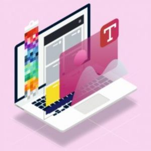 Профессия «Дизайнер интерфейсов» от GeekBrains