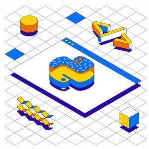 Профессия «Fullstack-разработчик на Python» от Skillbox