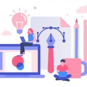 Профессия «Графический дизайнер» от GeekBrains