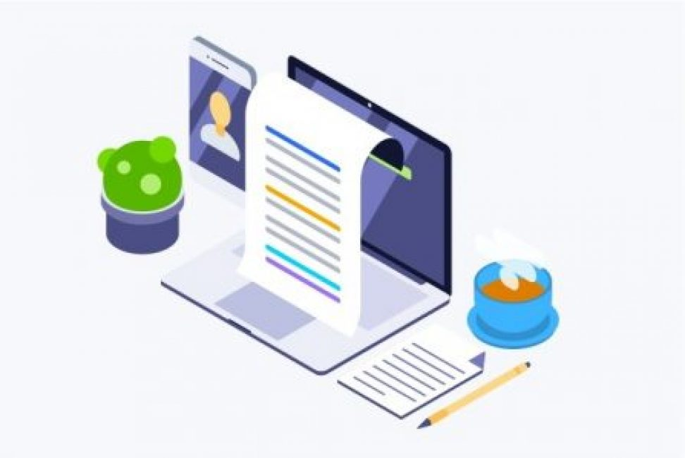 Профессия «Копирайтер-маркетолог» отInterra