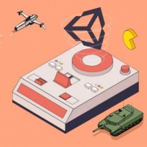Профессия «Разработчик игр на Unity» от Skillbox