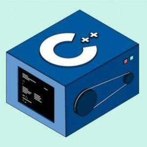 Профессия «Разработчик на C++ с нуля» от Skillbox