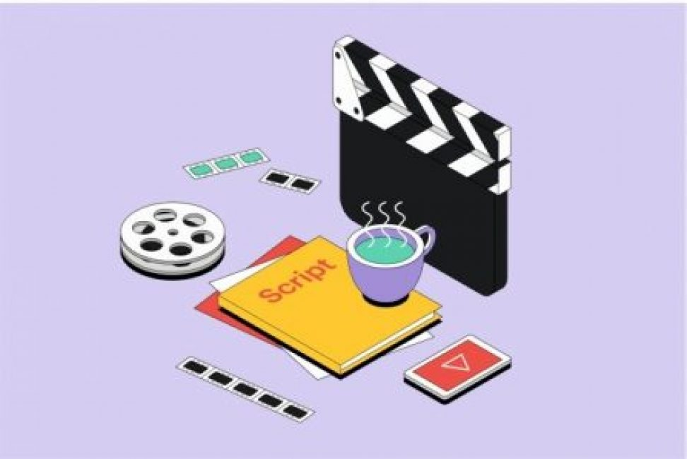 Профессия «Режиссёр» от Skillbox