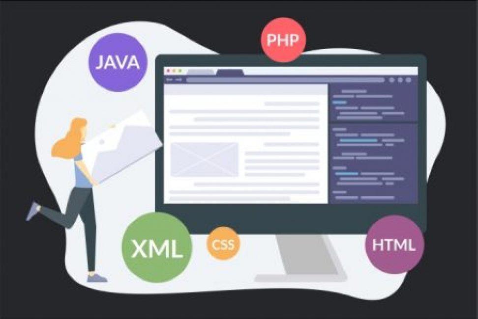 Профессия «Веб-разработчик с нуля» от Нетологии